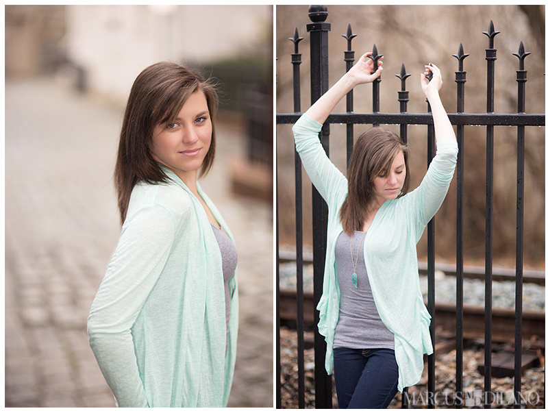 Portrait session with michelle in ellicott city maryland for Canon 6d wedding photography